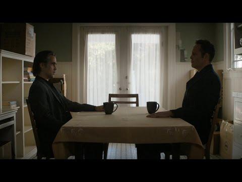 True Detective Season 2 - Ray and Frank Table Conversation