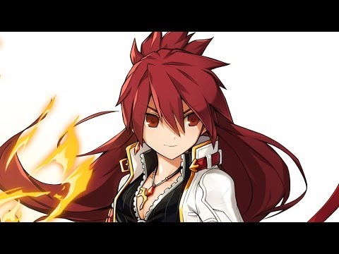 [Elsword KR] Blazing Heart PvP