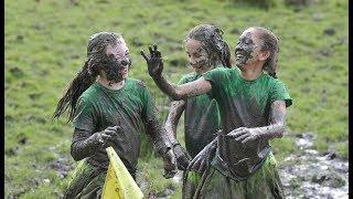 Mud Run - Kids and Adults 2017