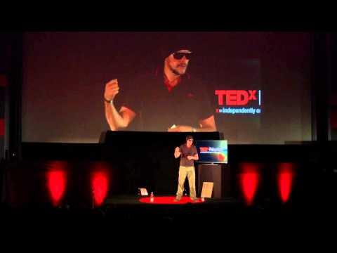 Quand Jace passe des lettres de menace aux commandes publiques | Jace Jace | TEDxRéunion