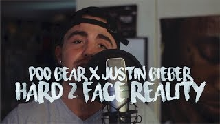 Hard 2 Face Reality ~ Poo Bear & Justin Bieber (Cam Fattore Cover feat. Kid Travis)