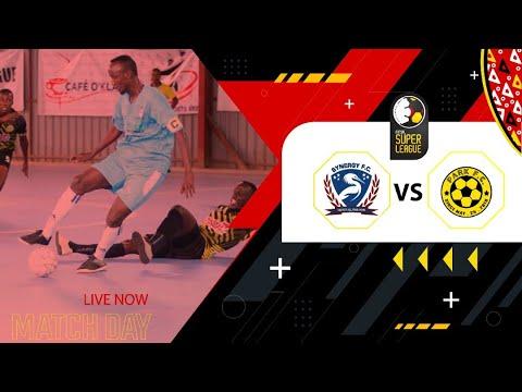 FAU TV Live Stream:SYNERGY FC Vs PARK FC