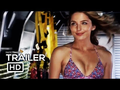 HAPPY DEATH DAY 2U Official Trailer #2 (2019) Horror Movie HD