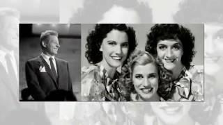 Video Merry Christmas At Grandmother's House ~ Danny Kaye w/ The Andrews Sisters ~ HD download MP3, 3GP, MP4, WEBM, AVI, FLV Januari 2018