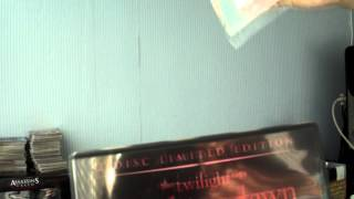 Baixar Twilight Breaking Dawn Part 1 Unboxing