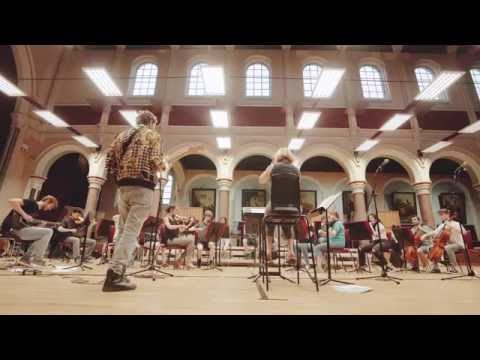 REDEFINED: LIMF ACADEMY x LIVERPOOL PHILHARMONIC YOUTH COMPANY (BTS)