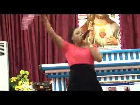 PRAISES MEDLEY BY RUTH HAYIBOR AT IGWC ACCRA