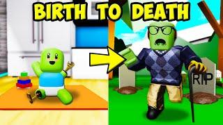 死への誕生:ゾンビ! Roblox映画(ブルックヘブンRP)