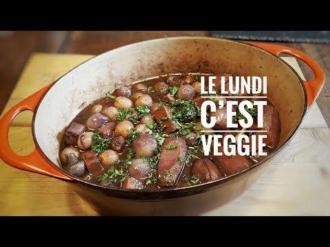 bourguignon-vÉgÉtarien-faÇon-popote-#le-lundi-c'est-veggie