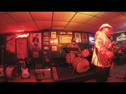 Pick Your Head Up - Bob Lanza Blues Band  2 -20 -16