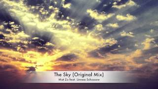 Mat Zo feat. Linnea Schossow - The Sky (Original Mix)