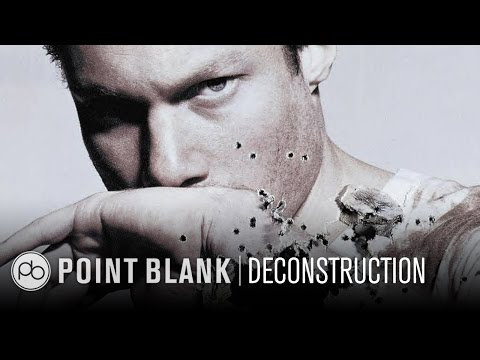 Rob Dougan - Clubbed to Death Deconstruction in Ableton Live (Live at Meltdown Festival)