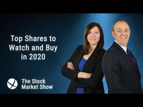 ASX Stock Market Watchlist - Top Shares To Watch And Buy In 2020