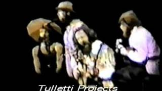 Jethro Tull Dun Ringill Live 1980 Tulletti Projects RARE