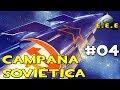 SPACE PROGRAM MANAGER GAMEPLAY EN ESPAÑOL - LA URSS #04