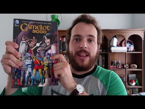 Camelot 3000 Review