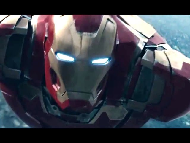 Avengers: Age of Ultron Extended TRAILER #2 (2015) Marvel Movie HD
