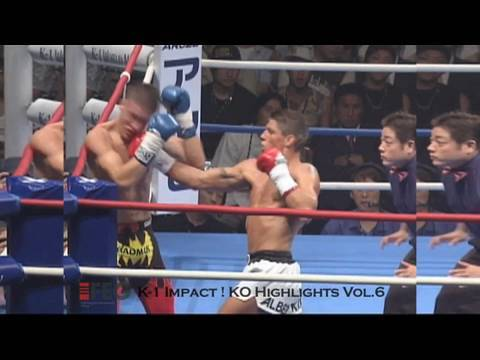 K-1 Impact! KO Highlights Vol.6