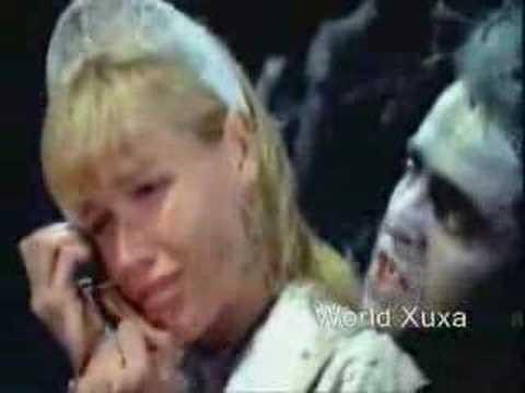 Trailer do filme Super Xuxa contra Baixo Astral