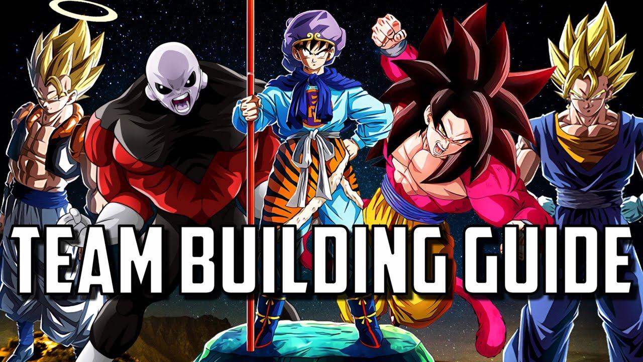 COMPLETE Category Super Battle Road Team Building Guide! | DBZ Dokkan Battle