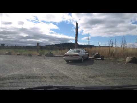 Drive around Hillsboro, Oregon