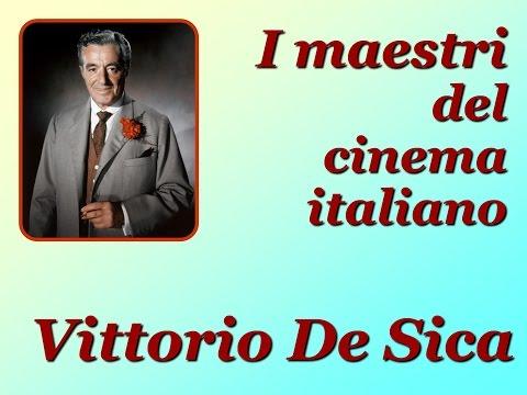 I MAESTRI DEL CINEMA ITALIANO