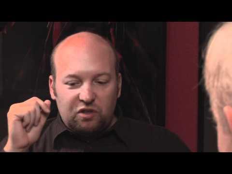Zak Penn Interview with Robert McKee on Storylogue