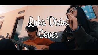 Ungu - Luka Disini | Cover Lagu