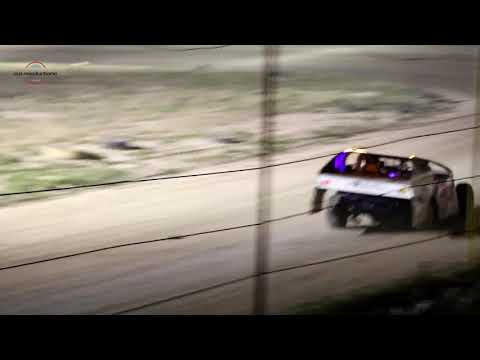 Wild Bill's Raceway Modified Main Event 7/12/19