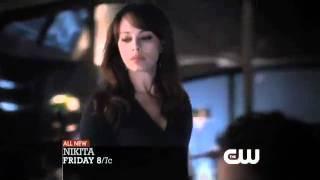Nikita Season 2 - Episode 15 'Origins' Official Promo Trailer