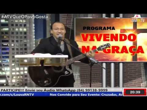 VIVENDO NA GRAÇA (14/10/2019)