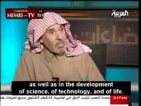 A Wise  Honest Arab Muslim Man Tells Muslims The Truth About Themselves - A Must See