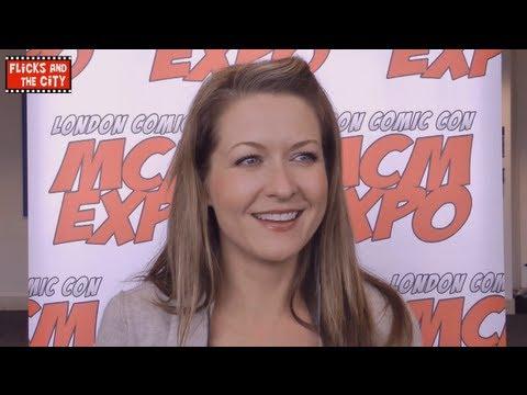 Ali Hillis Interview - Lightning, Liara, Mass Effect, Final Fantasy, Kid Icarus