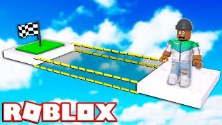 ROBLOX'S HARDEST GAME EVER
