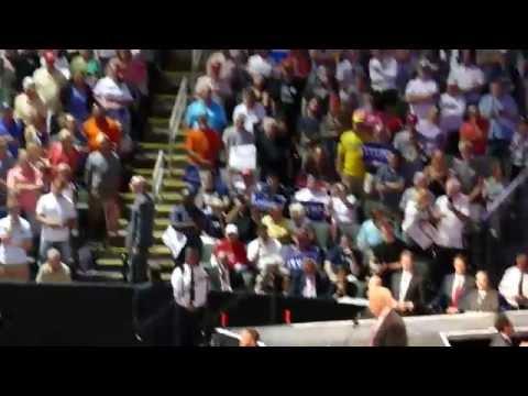Trump in Toledo #2~ Republican Presidential Candidate ~ Toledo Speech