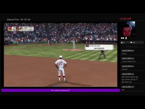 Mlb17 rtts second base switch hitter