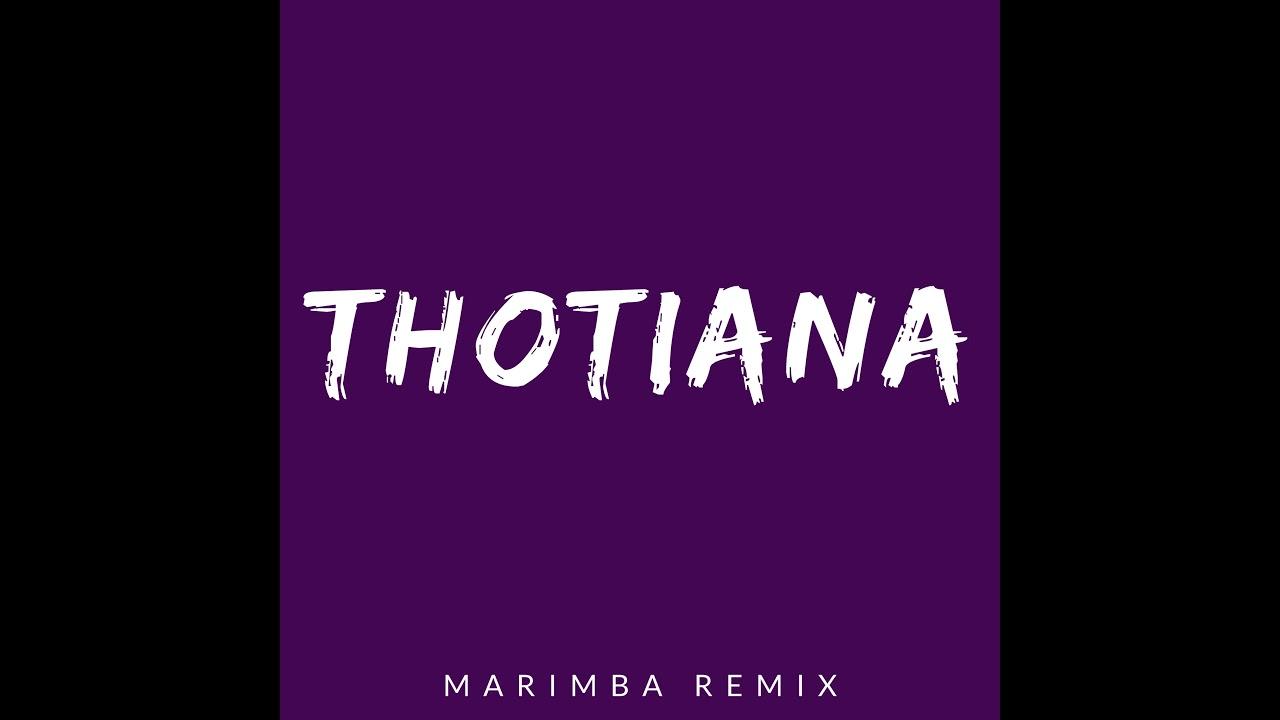 Thotiana - Blueface (Marimba Remix) Marimba Ringtone - YouTube
