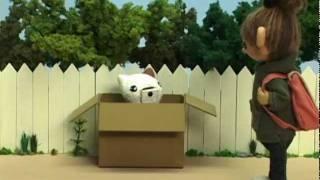 「ひきだし犬」第1話 / The Drawer Dog Episode1 - パペットアニメーション