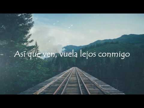 Tom Walker - Fly Away With Me - Sub español