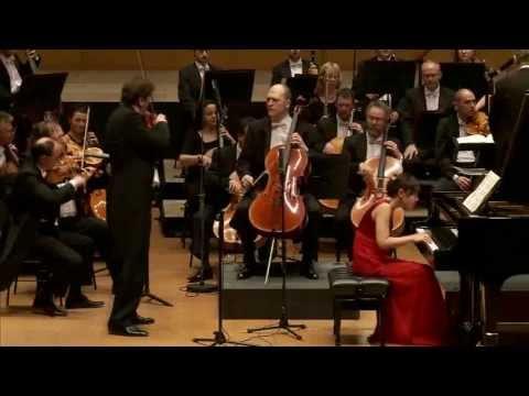 Beethoven, Concerto for piano, violin, cello and orchestra, Op.56,