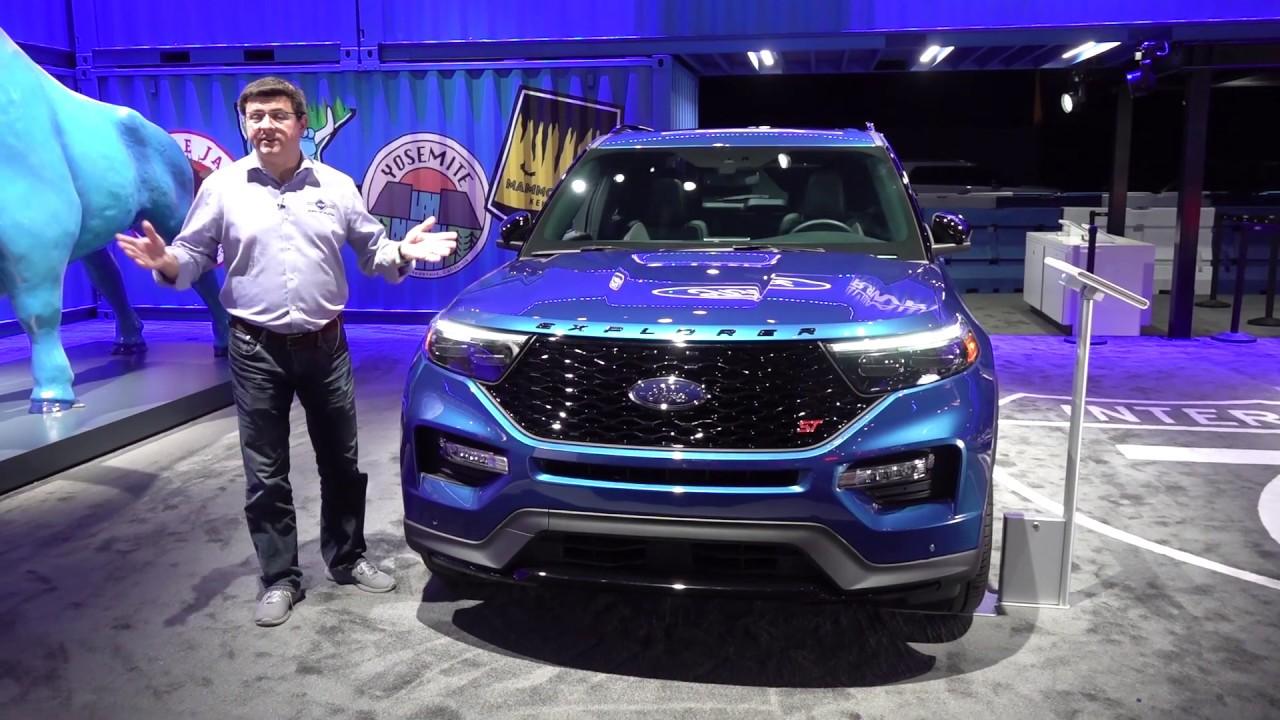2019 Detroit Auto Show (NAIAS) Wrap Up