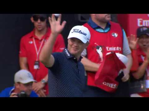 Final Round Highlights From The 2019 #AusOpenGolf