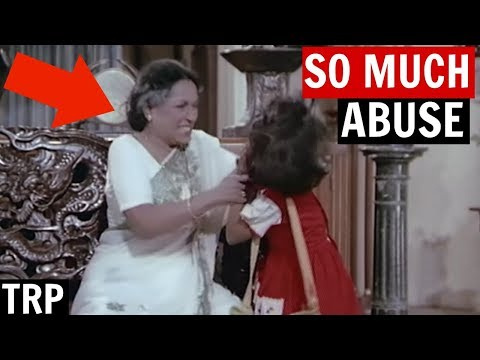 5 Extremely Regressive Bollywood Movie Scenes You Had No Idea About