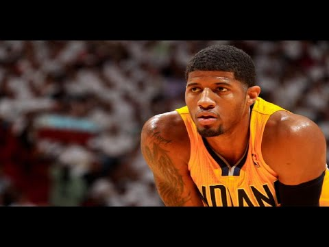 NBA 2k16: MyTeam - What If Paul George Challenge LIVESTREAM (Part 1)