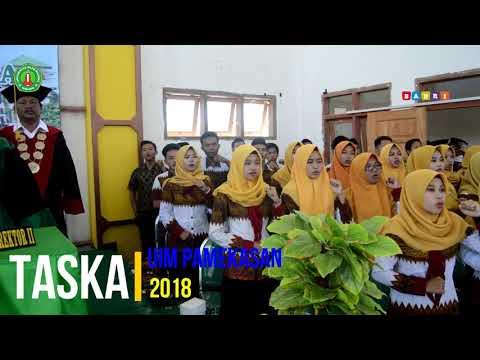 TASKA 2018 UIM PAMEKASAN
