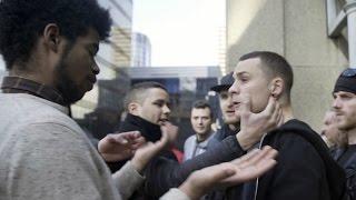 Brussels divided: Molenbeek after the terrorist attacks