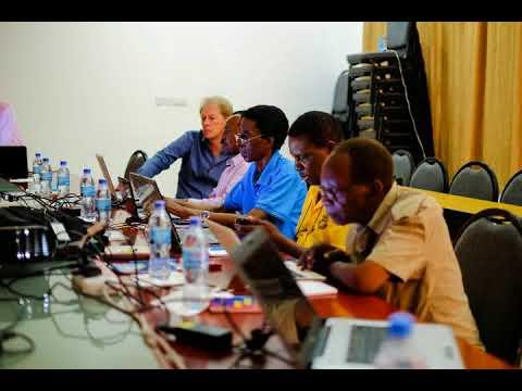 Episode 9 - ViKES part 2: Tanzania