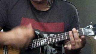 Hey there delilah tutorial ukulele
