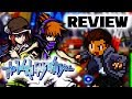 The World Ends With You Review - Jimmy Whetzel