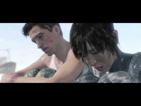 Beyond Two Souls-A Legend Story With Music